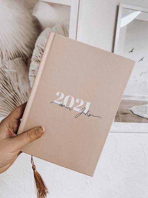 """Kalender """"2021"""" A5"""