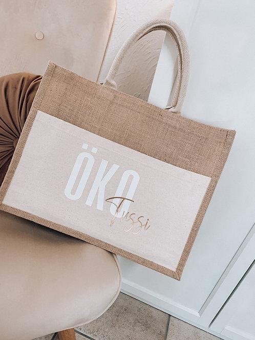 Einkaufstasche Shopper personalisiert