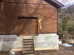 白糸の滝小水力発電所