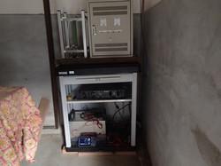 制御盤、蓄電システム等