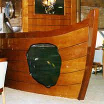 Customized Acrylic Aquarium