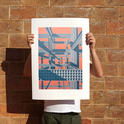 Megastructures - Jan Kudlicka