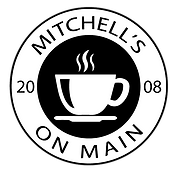 Mitchell's New logo