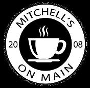 Mitchell's New logo