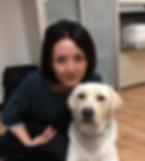 非営利活動法人ピーサポネット 代表理事 藤野温子