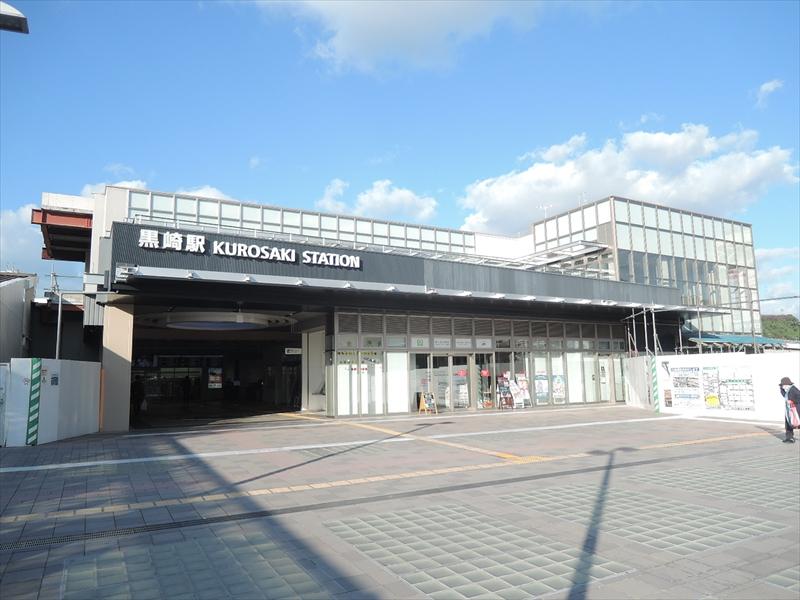 グランハイアット近隣物件 JR黒崎駅