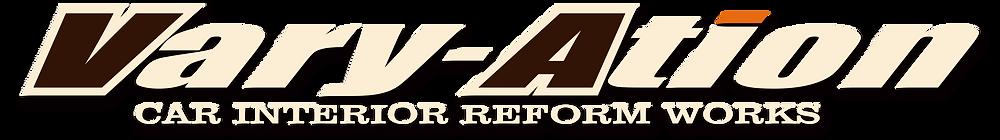 バリエーションのロゴ