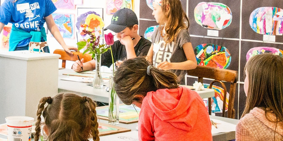 Youth Printmaking FREE workshop Saturday May 25th