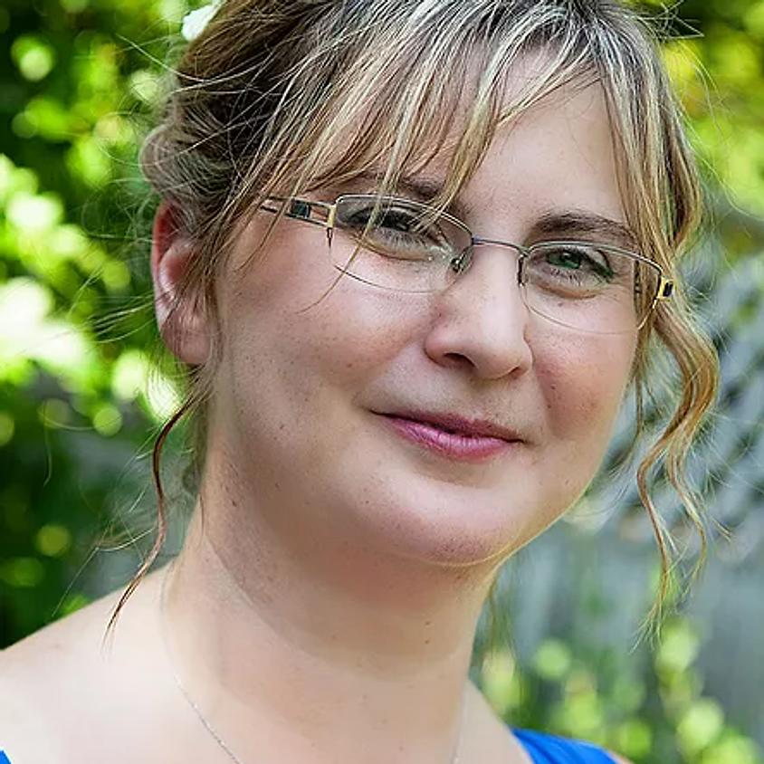 Meet the Maker - Dawn Miller