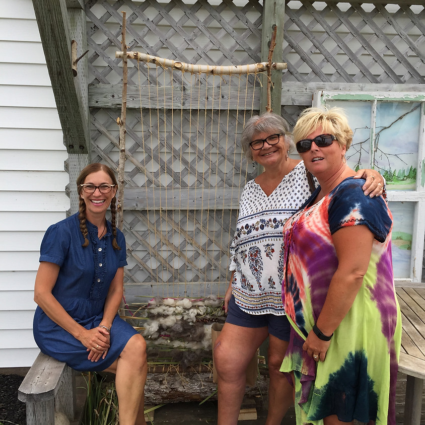 June Sisterhood Circle - Saturday, June 22
