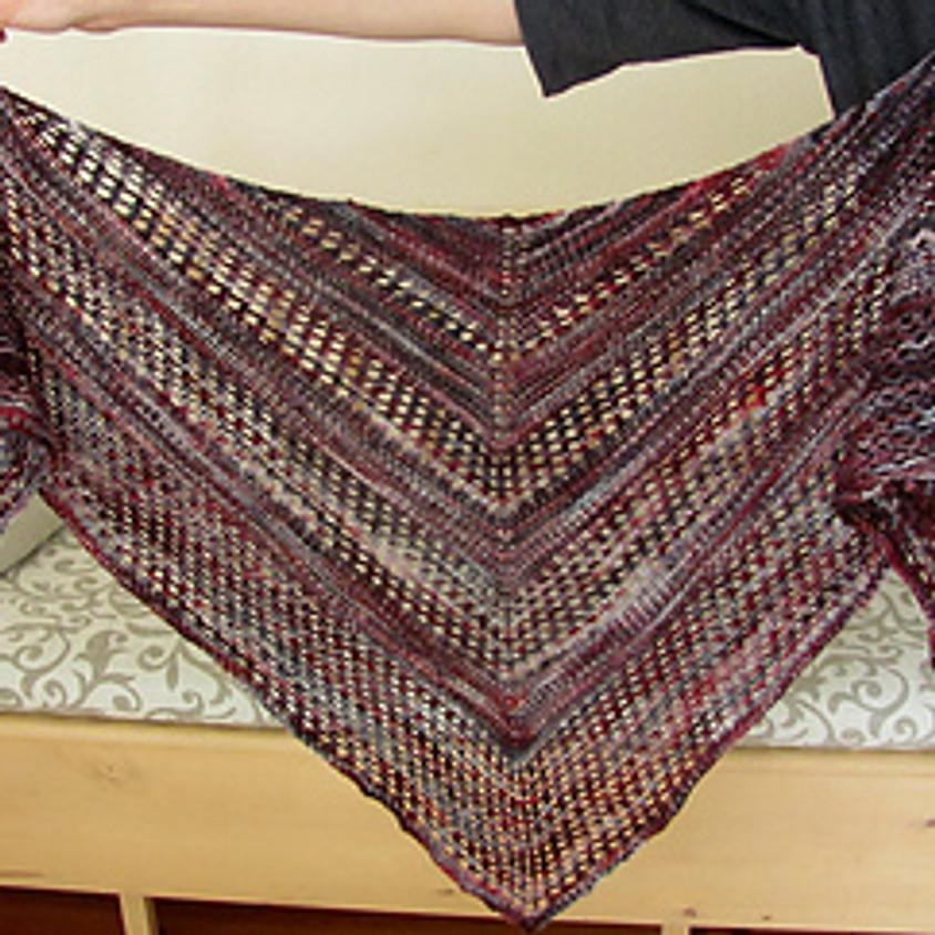 Knit a Shawl