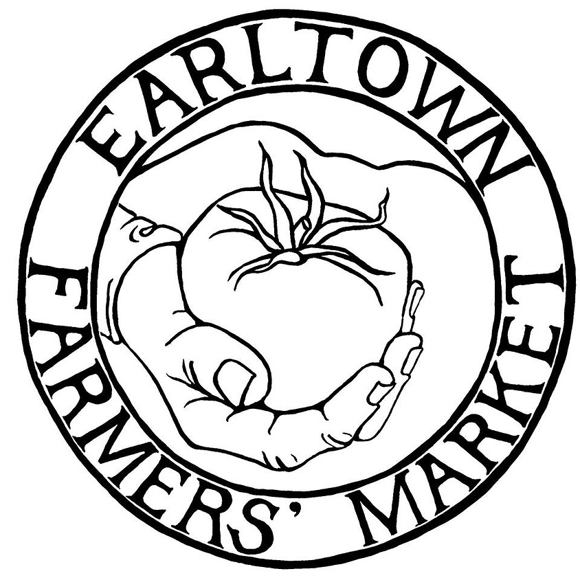 Earltown Farmers Market - June 14 from 2 to 6pm