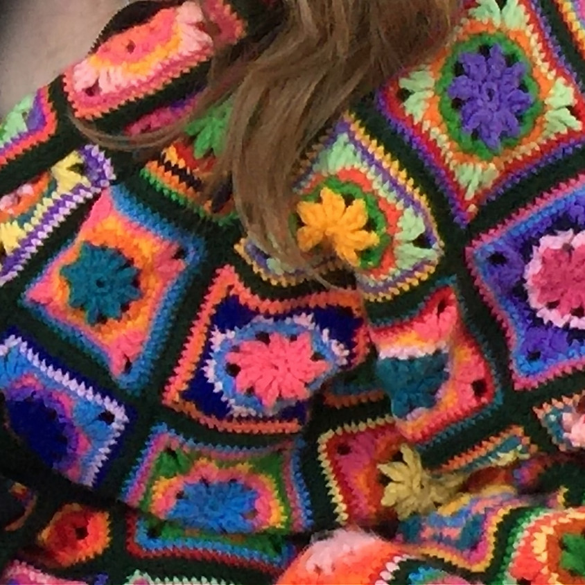 Learn to Crochet Level I