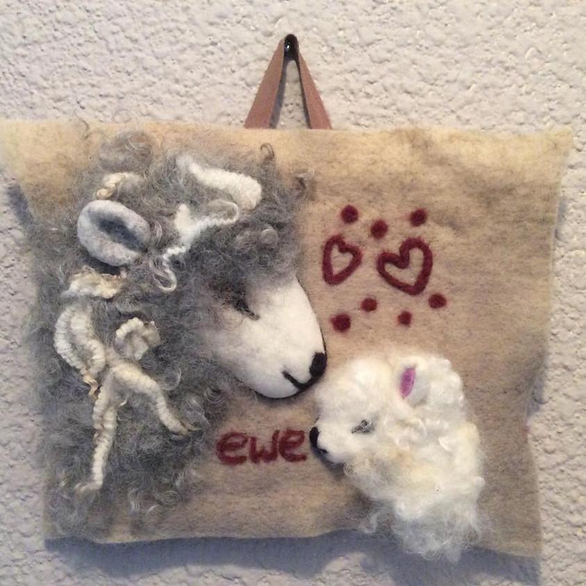 Love Ewe - March 17th