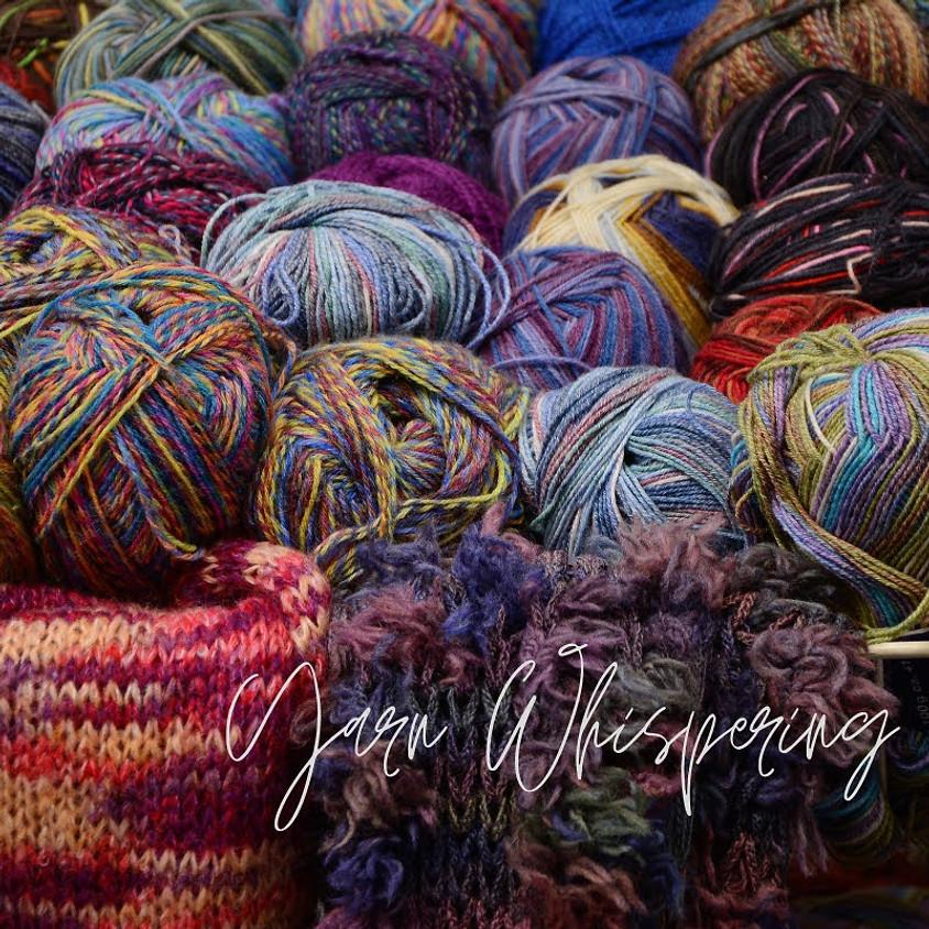 Yarn Whispering