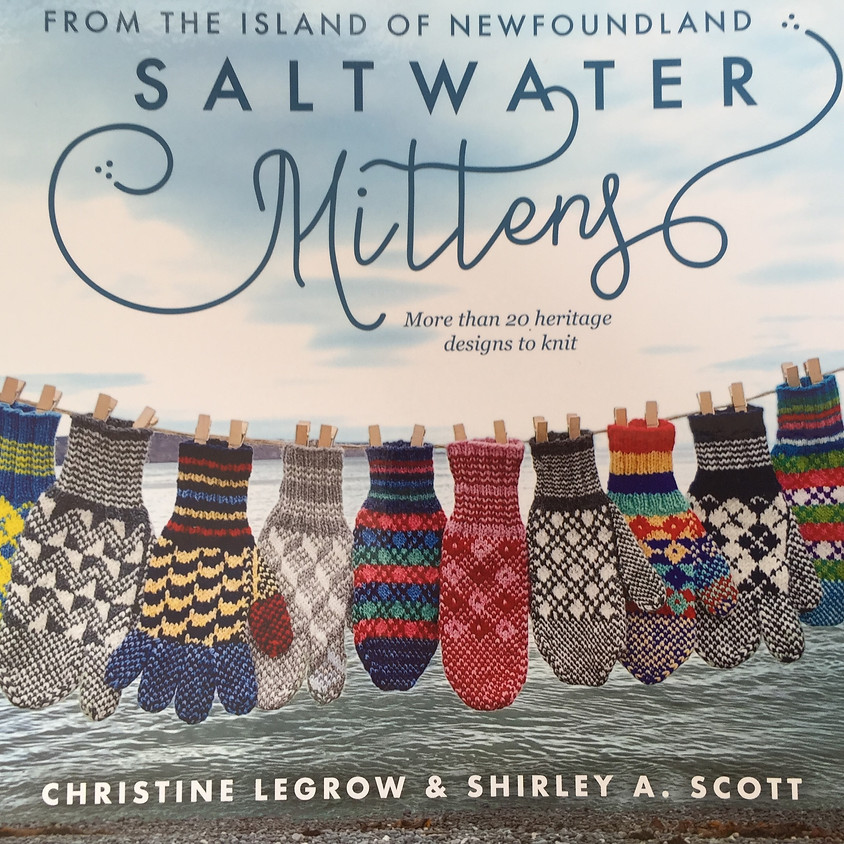Learn to Knit SALTWATER MITTENS **MORNING CLASS SOLD OUT** (1)