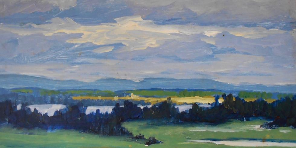 Ken MacIntosh - exhibit running to September 18