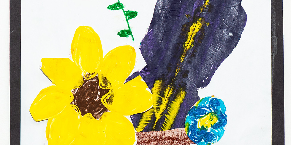 Annual Youth Show - Opening Reception May 31 at 7pm