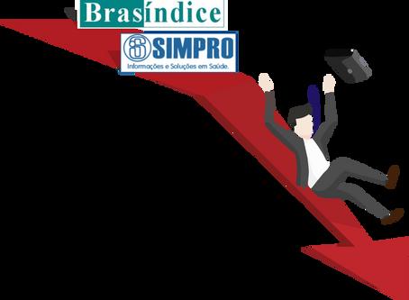 OS IMPACTOS DO DESUSO DA SIMPRO E BRASÍNDICE NA GESTÃO DE SAÚDE NO BRASIL