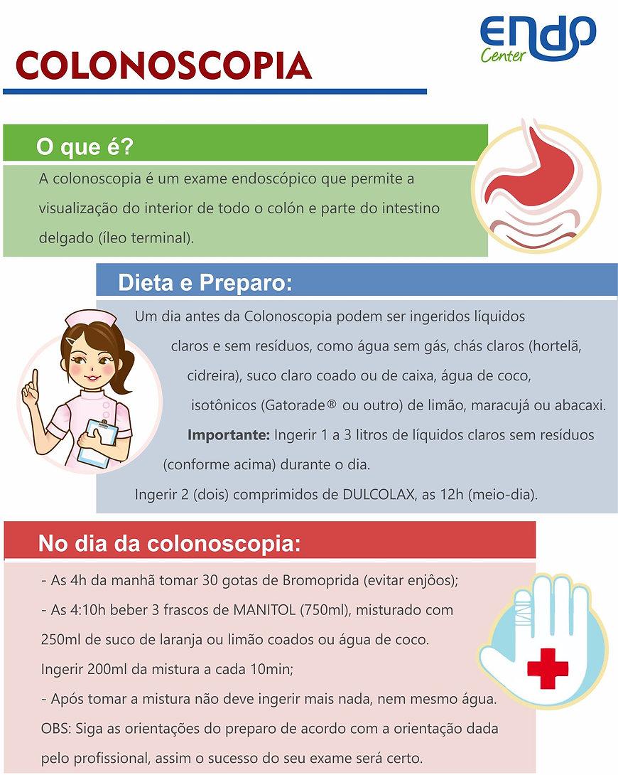 Centro Médico EndoCenter em Feira de Santana