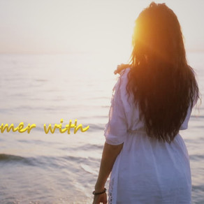 Spending your summer with Jesus: My top tips!