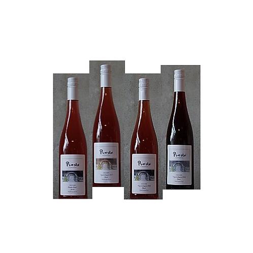 Vinpakke 2: Rosévin