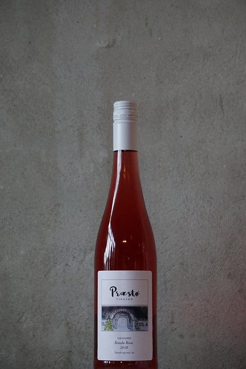 Rondo rosé 2018