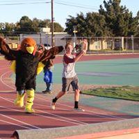 Kid's Fun Run - Run in the Turkey Trot