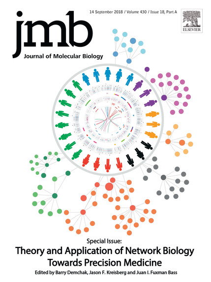Special Issue in JMB: Theory and Application of Network Biology Toward Precision Medicine