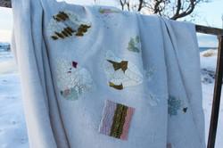 Blönduós Embroidery, 2016