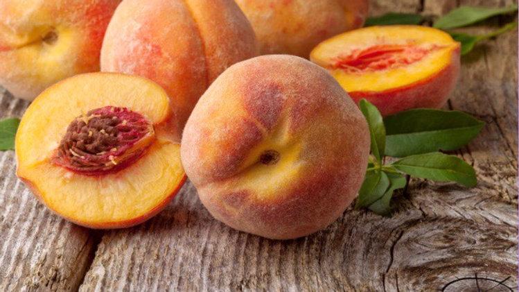 Unsprayed Peaches- 1 qt