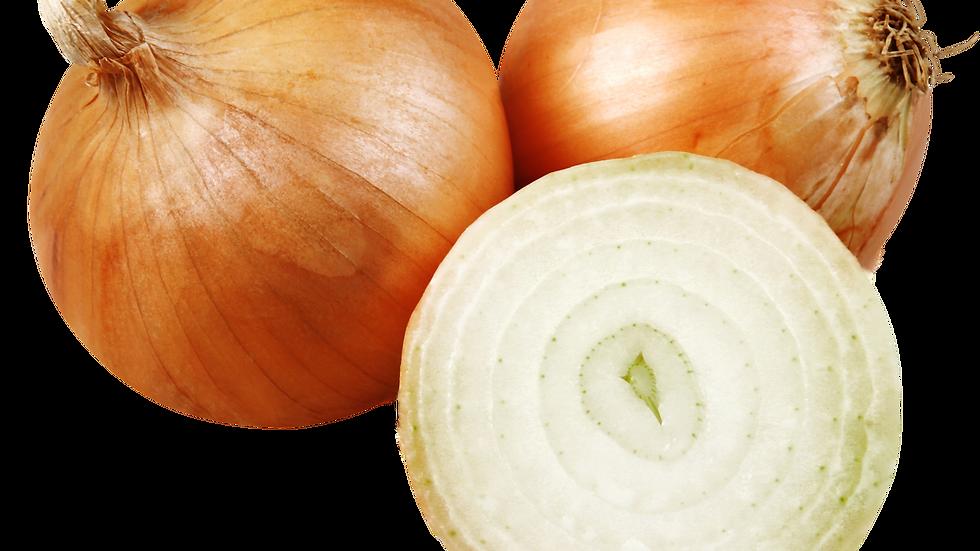 Storage Sweet Onions