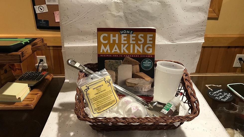Cheese Making Kit