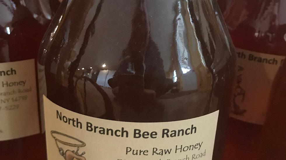 NBBR Raw Honey 3#