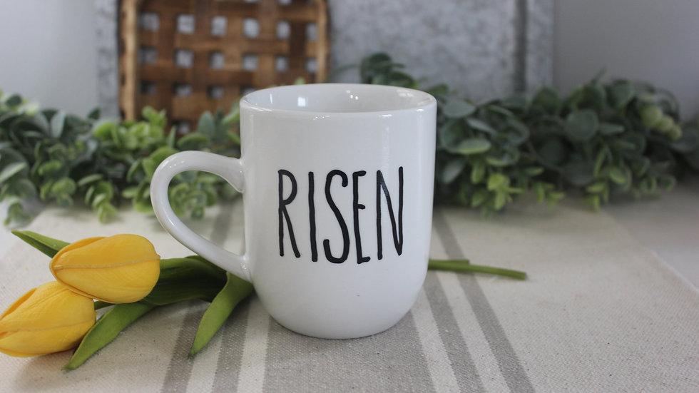 [RISEN] Mug