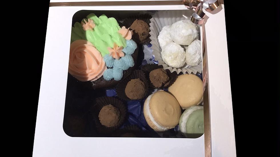 Assorted Bakery Box