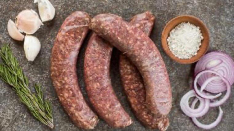 Beef Kielbasa FRESH