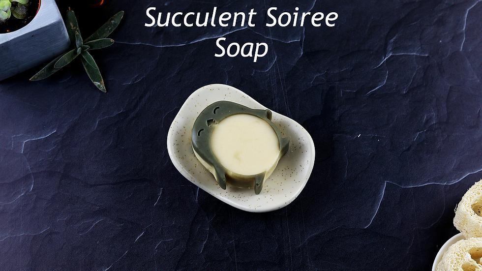 Penquin Soap