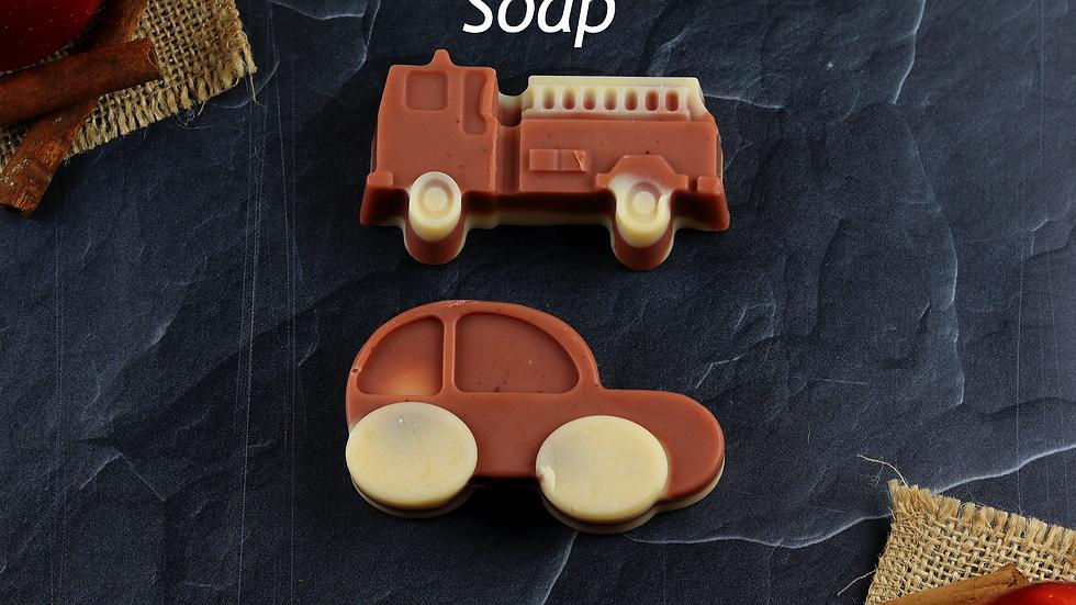 Car Soaps (set of 2)