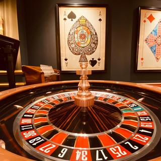 New Roulette VIP
