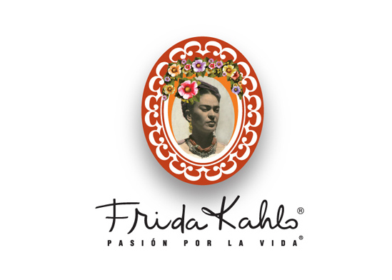 Frida Kahlo 100% Natural
