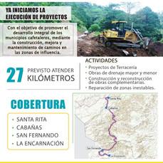 Fondo Cafetero Nacional e INVEST-H firman convenio de para generar desarrollo en Copán y Ocotepeque