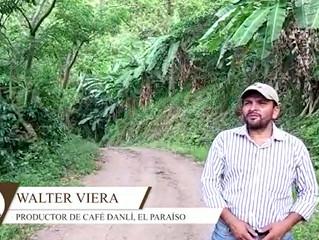 Fondo Cafetero Nacional Realiza obras de restauración de infraestructura vial en El Paraíso