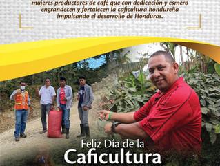 FCN Felicita a todos los productores y productoras en el Día Nacional de la Caficultura