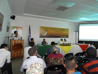 Fondo Cafetero Nacional Asiste a la XX  Asamblea General Ordinaria de Delegados ANACAFEH