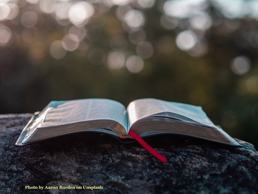 Sunday Scripture Reflection: Acts 4:32-35