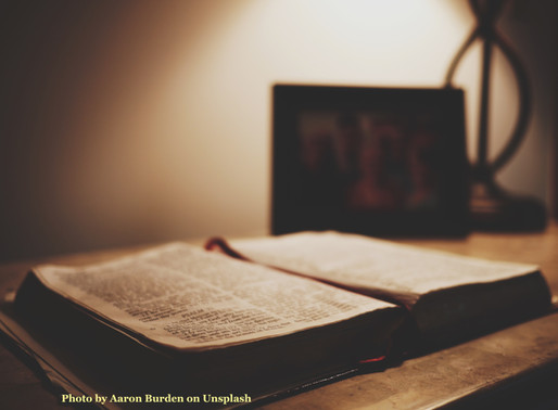 Sunday Scripture Reflection: Matthew 21:33-46