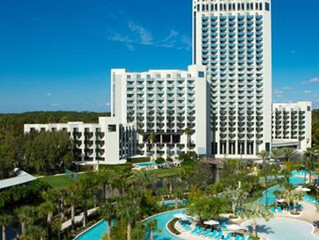 Orlando, Florida Inspirational Women's Conference Message