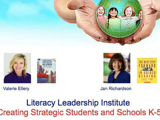 Orlando, Florida Literacy Leadership Institute