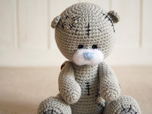 Мишка Teddy